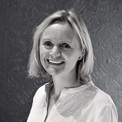 Wendy Downie - Key Account Manager