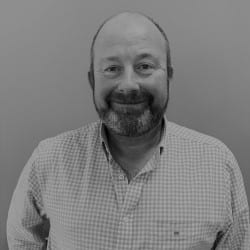 Andrew D'Arcy - Business Development Manager