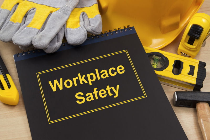 What is RIDDOR - workplace safety