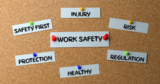 Supporting and subordinate legislation enhances the Health and Safety at Work Act 1974